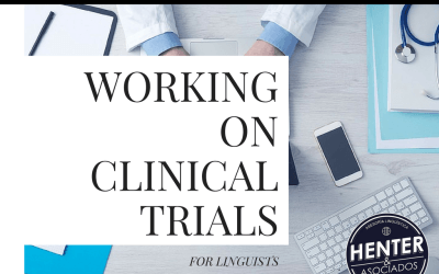 Working on Clinical Trials – Getting started